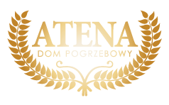 Dom pogrzebowy ATENA